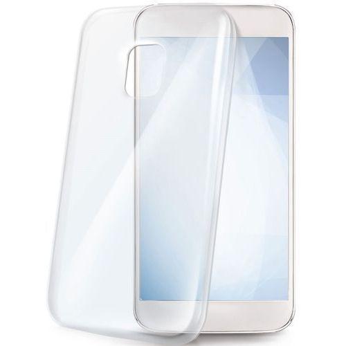 Etui CELLY GELSKIN737 do Samsung Galaxy A6 2018 (8021735742203)