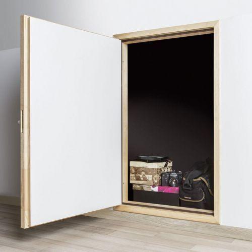Drzwi kolankowe dwk 70x90 marki Fakro