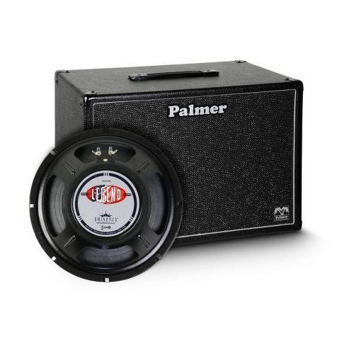Palmer MI CAB 112 LEG kolumna gitarowa 1 x 12″ z głośnikiem Eminence Legend 1258, 8Ohm