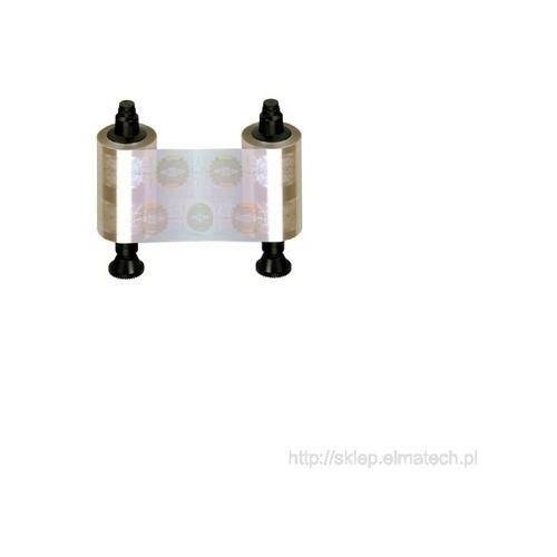 Taśma holograficzna generic globe design r4213 marki Evolis