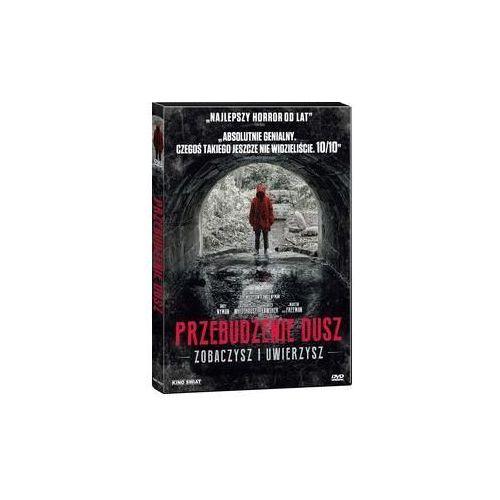 Alterdystrybucja Przebudzenie dusz dvd (płyta dvd)