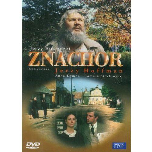 Film TELEWIZJA POLSKA S.A. Znachor (5902600063766)