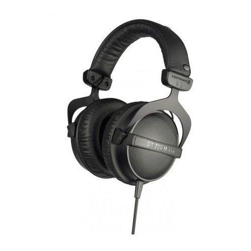 dt770 m (80 ohm) słuchawki zamknięte marki Beyerdynamic