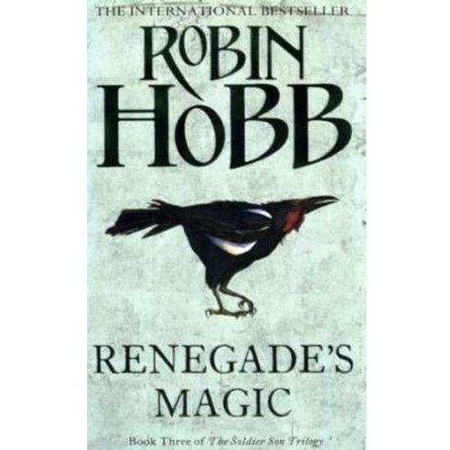 Renegade',s Magic - Wysyłka od 3,99 - porównuj ceny z wysyłką, oprawa broszurowa