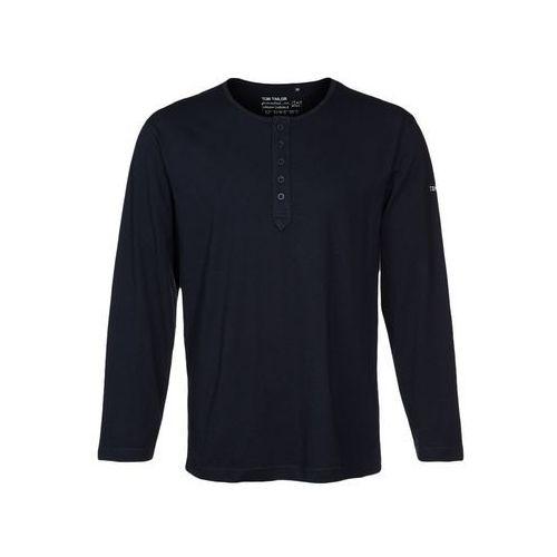 Tom Tailor SPORTSCLUB Koszulka do spania navy od Zalando.pl