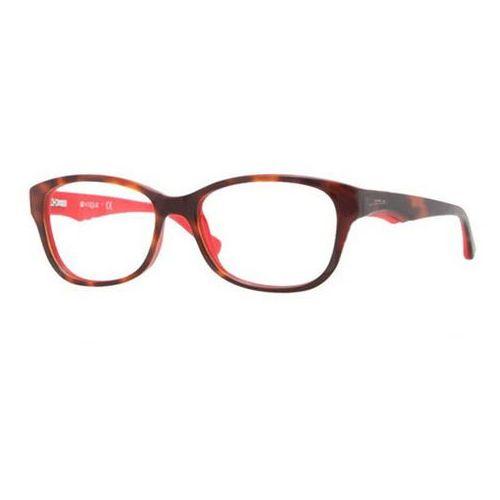 Vogue eyewear Okulary korekcyjne vo2814 in vogue 2105