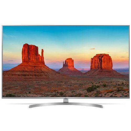 TV LED LG 49UK7550