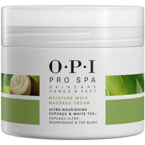 pro spa moisture whip massage cream nawilżający krem do masażu dłoni i stóp (236 g.) marki Opi