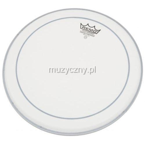 ps-0112-00 pinstripe 12″ biały, naciąg perkusyjny marki Remo