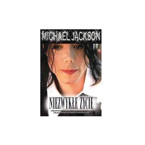 Michael jackson - niezwykłe życie marki Mtj
