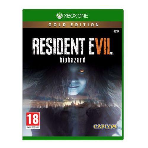 Resident Evil 7 (Xbox One)
