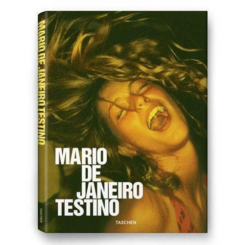Mario Testino, Rio De Janeiro (2009)