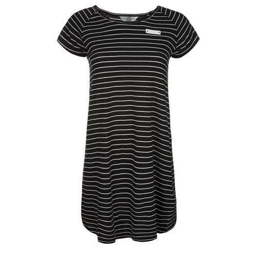 sukienka NIKITA - Curfew Dress Black (BLK) rozmiar: S, kolor czarny