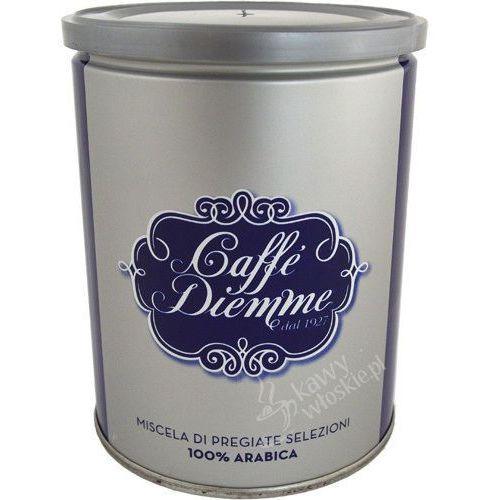 Diemme Caffe - Miscela Blu Moka 250g
