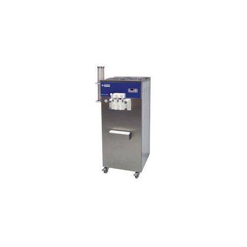 Diamond Maszyna do lodów włoskich | 2 smaki + mieszane | 30 kg/h | kondensator powietrzny | 12000 w | 400v | 600x720x(h)1500mm