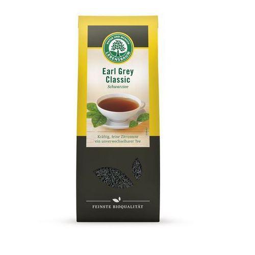Lebensbaum : herbata earl grey bio - 100 g (4012346523804)