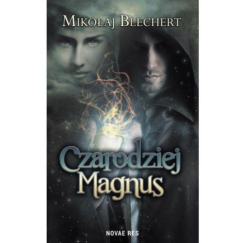 Czarodziej Magnus (284 str.)