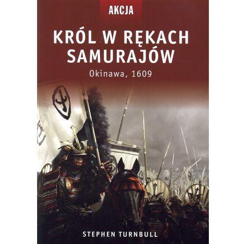 Król w rękach Samurajów, Wydawnictwo Astra