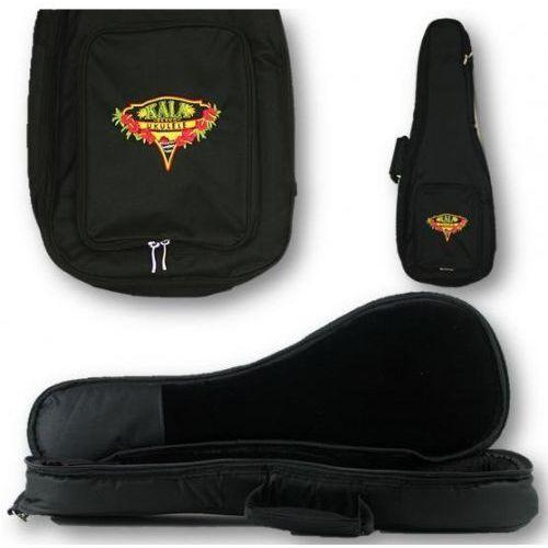 baritone deluxe heavy padded ukulele bag, with kala logo pokrowiec na ukulele barytonowe marki Kala