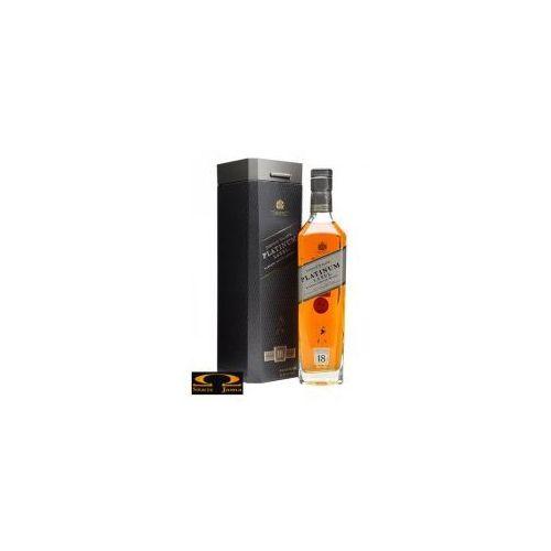 Whisky Johnnie Walker Platinum Label 0,7l, WHSK1075