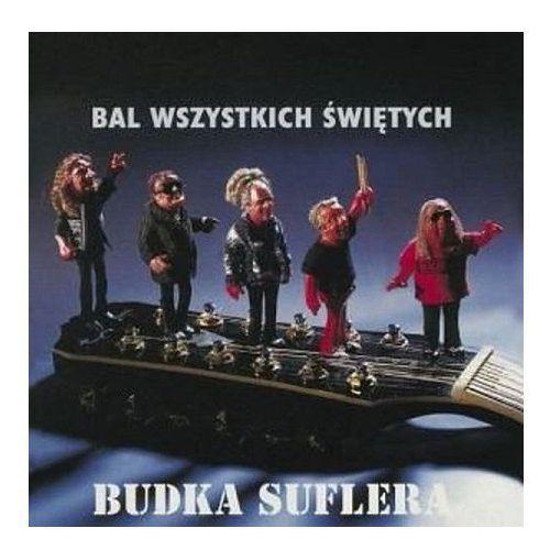 Budka Suflera - Bal wszystkich świętych (5907996080793)