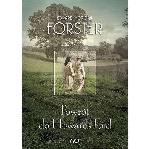 Powrót do Howards End - Forster Edward Morgan (2018)