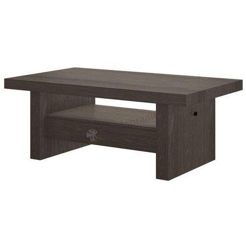 Ława Aversa - Sheffield Umbra (stolik i ława do salonu)