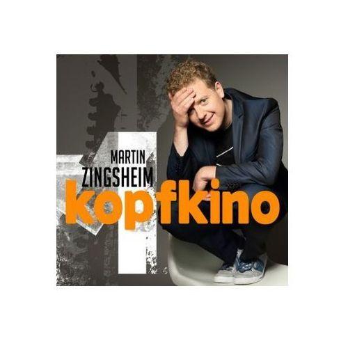 Zingsheim, martin Kopfkino (9783864842870)