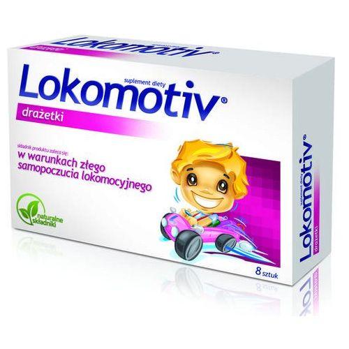 Lokomotiv x 8 draż (5908254186813)