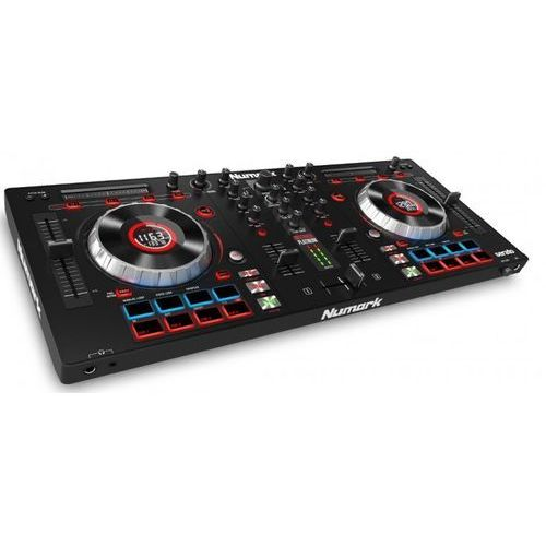 Kontroler DJ NUMARK Mixtrack Platinum (0676762191814)