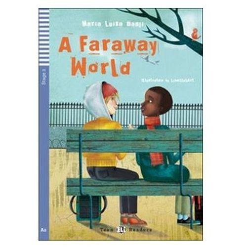 ELI A Faraway World + CD (A2) (9788853604323)