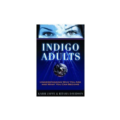 Indigo Adults (9781601630674)