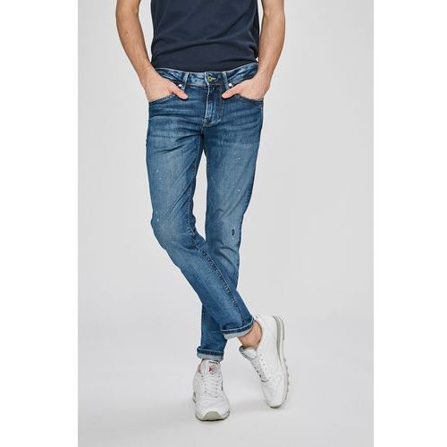 Pepe jeans - jeansy hatch x wiser wash