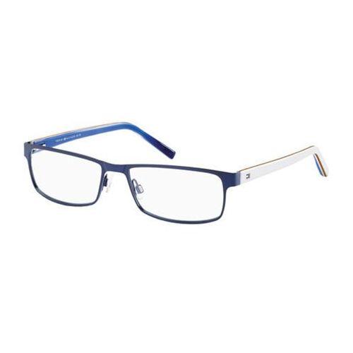 Tommy hilfiger Okulary korekcyjne th 1127 4xr