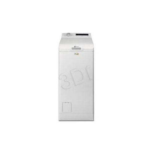 Electrolux EWT1567VD - produkt z kat. pralki