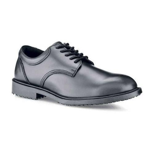 Buty męskie | Dress - Cambridge II OB | czarne | rozmiary 38-49