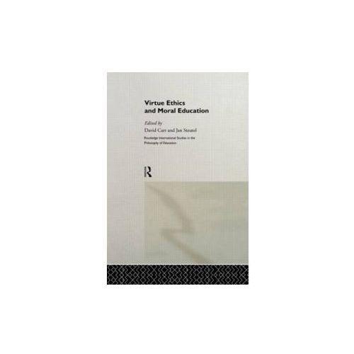 VIRTUE ETHICS MORAL EDUCTN (9781138866713)