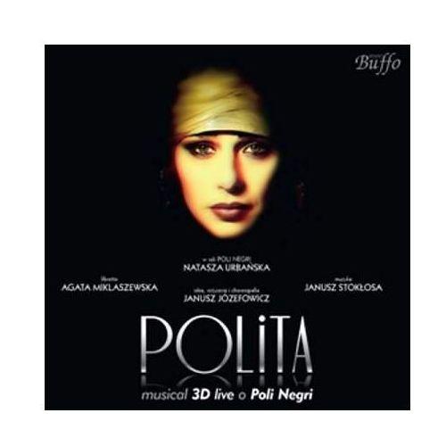 Polita - Studio Buffo (5099972371022)