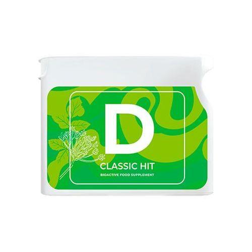 D | Detox (Vision) suplement diety (3 szt)