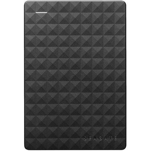 Seagate expansion portable 2tb czarny (7636490063435)