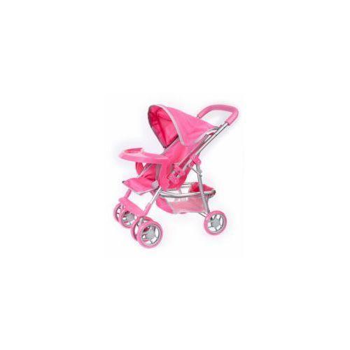 Mega Creative Wózek Spacerowy dla Lalki 9304 z kategorii Wózki dla lalek