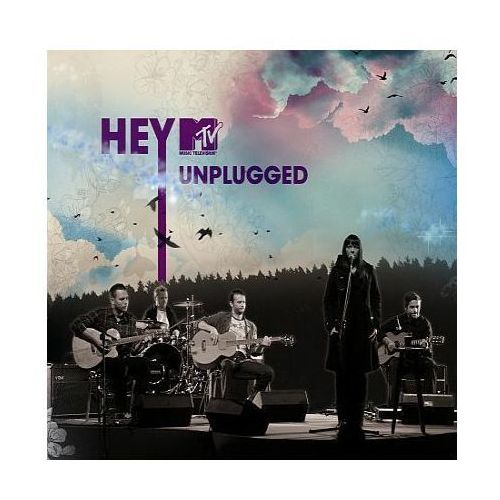 Universal music polska Hey - mtv unplugged (cd)