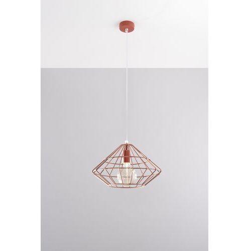 Lampa wisząca umberto sl.0292 - - rabat w koszyku marki Sollux