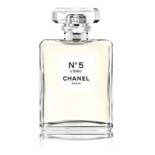 Chanel No.5 L´Eau woda toaletowa 100 ml tester dla kobiet (3145890255332)