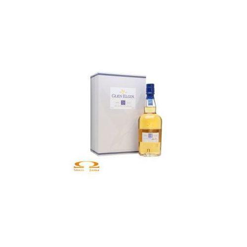 Whisky Glen Elgin 18 YO 1998 54,8% 0,7l Special Release 2017 edycja limitowana (5000281048079)