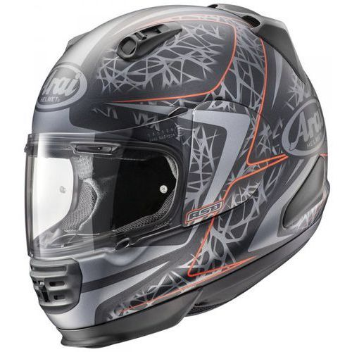 ARAI REBEL STING FROST RED Kask integralny