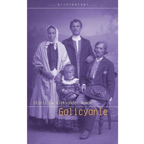 Galicyanie (9788328026766)