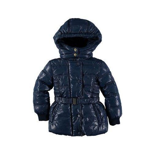 Kurtka w kolorze granatowym | rozmiar 98/104 - produkt z kategorii- kurtki dla dzieci