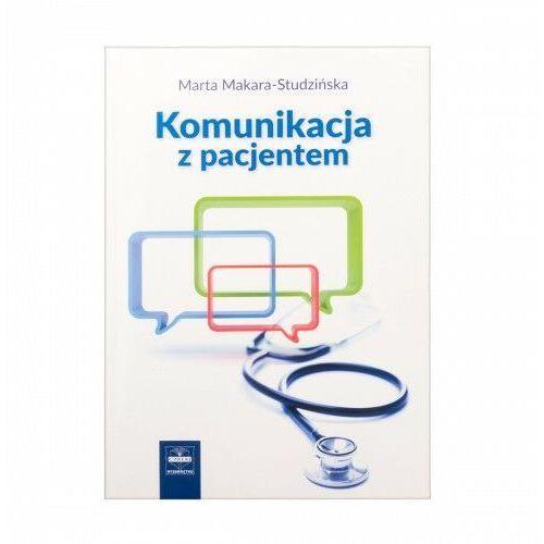 M. Makara-Studzińska - Komunikacja z pacjentem