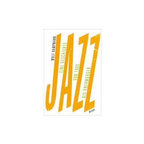 Wolf Kampmann - Jazz (9783150110720)